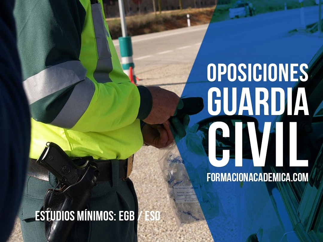 oposiciones_guardia_civil